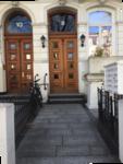 Paartherapie-Hamburg-Hauseingang